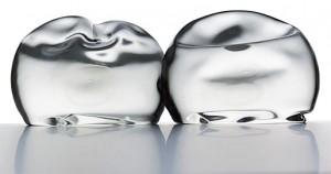 breast implant leaks