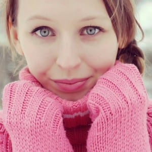 Winter Weather Affecting Your Skin?