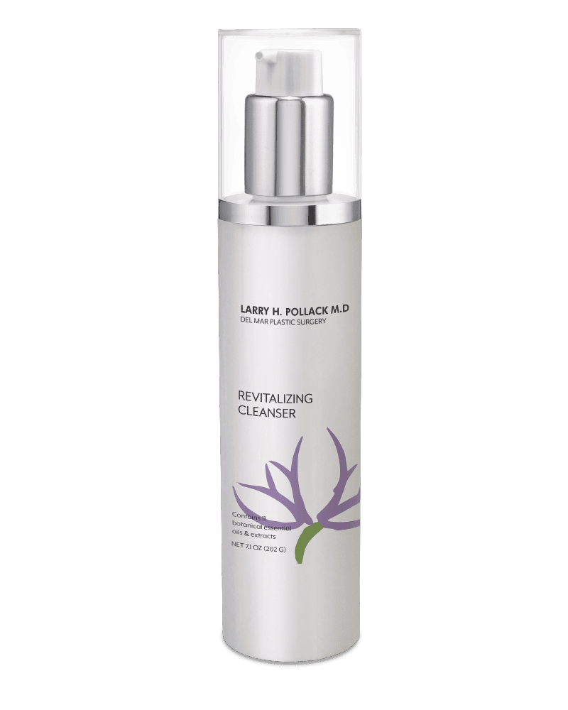 Revitalizing Cleanser by Larry H. Pollack, MD